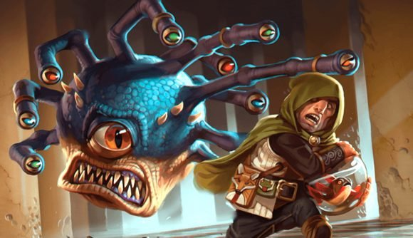 DnD Beyond unearthed arcana Xanathar chasing a thief