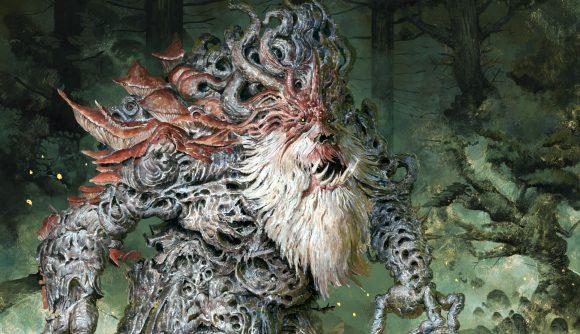 Forbidden Lands Book of Beasts cover