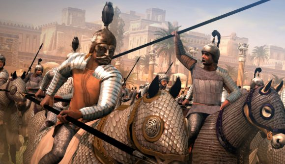 Here's a peek at Total War: ROME: The Board Game's combat
